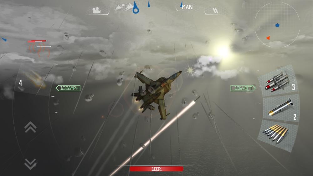 Sky Gamblers Air Supremacy hack tool