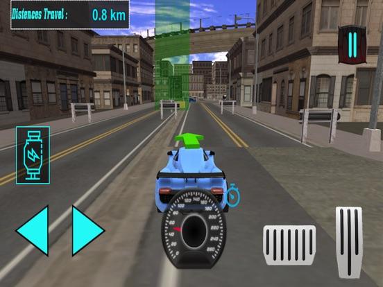 Игра Extreme Car Driver Simulator