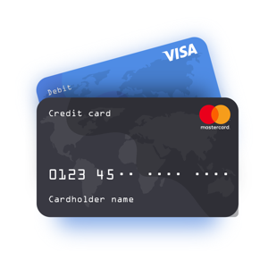 BIN Check: Credit Card Checker app