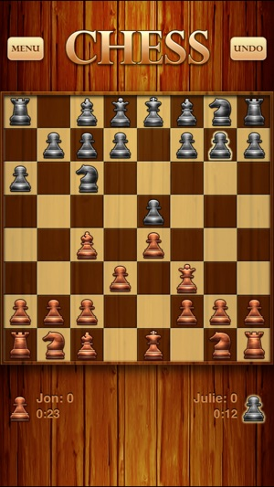 chess game for ipad free download