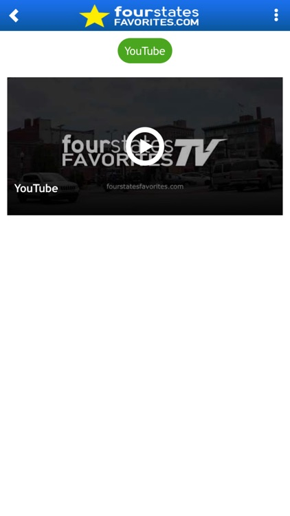 Four States Favorites screenshot-3