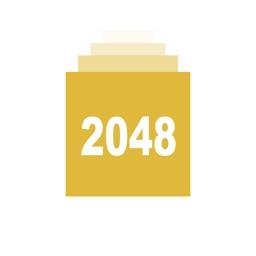 Blockz 2048