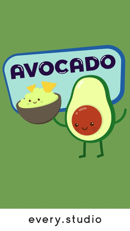 Avocado Life screenshot-0