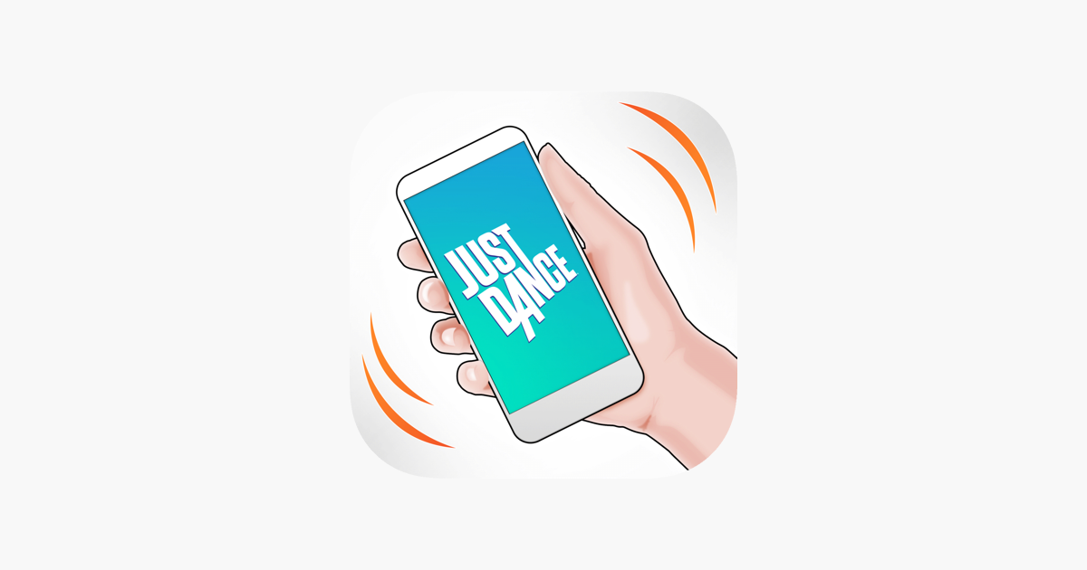 Just Dance Controller On The App Store
