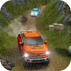 Activities of Real Hilux Offroad