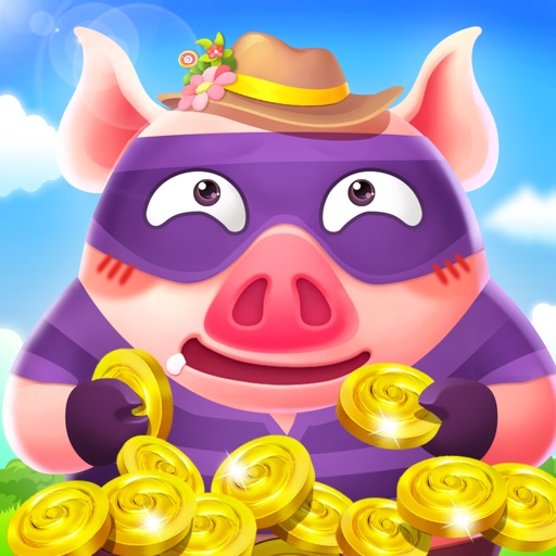 Piggy is coming - World Island - App Store Revenue & Download