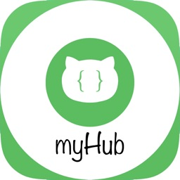 myHub - client for github