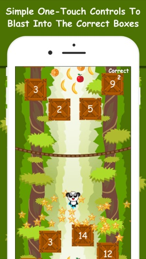 Math Games For Kids! Screenshot
