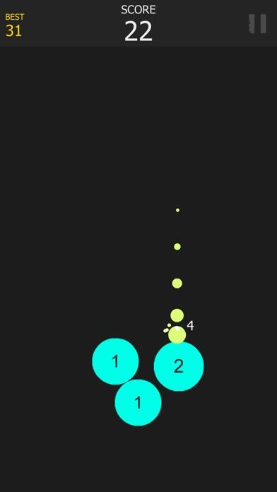Balls Crush! screenshot 4