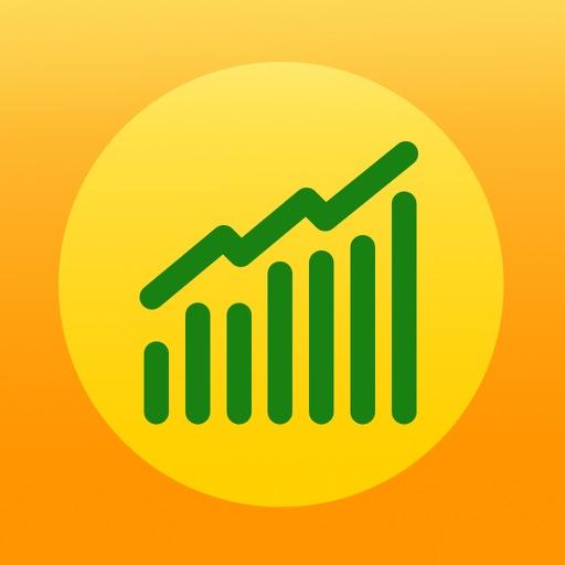 StockHop: real time stocks tracker