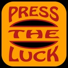 Press The Luck icon