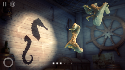 Shadowmatic screenshot1