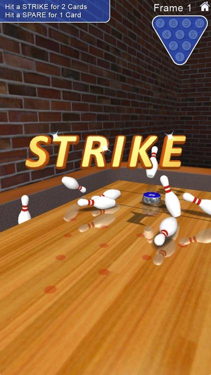 10 Pin Shuffle Pro Bowling screenshot-7