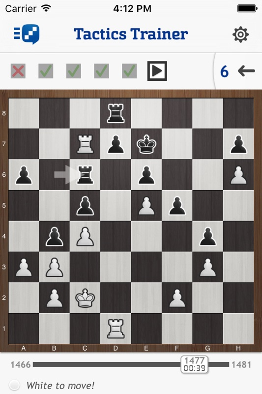 chess24 - Online Game Hack and Cheat | TryCheat com