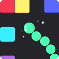 Activities of Snake Crash Block Play
