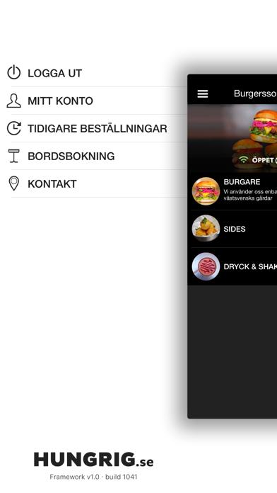 Burgersson Screenshot