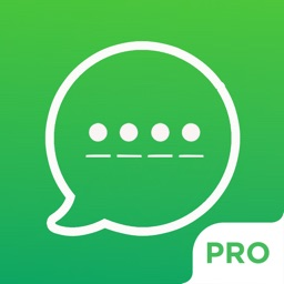 Secure Messages - WhatsApp Pro