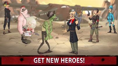 Mafioso - Gangsters' games screenshot 2