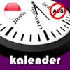 Kalender Indonesia 2019 NoAds