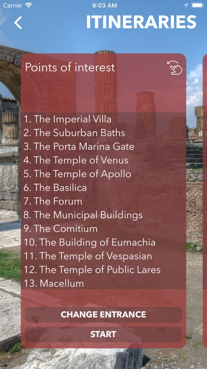 Pompeii - A day in the past screenshot-4