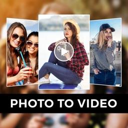 Convert Photo To Video