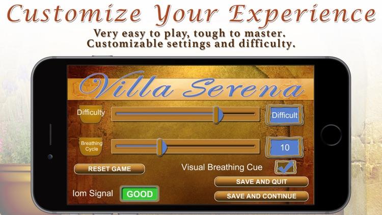 Villa Serena screenshot-3