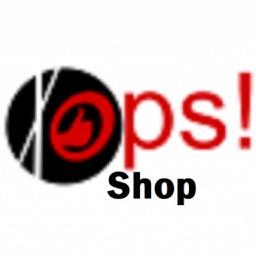 Oops! Shop