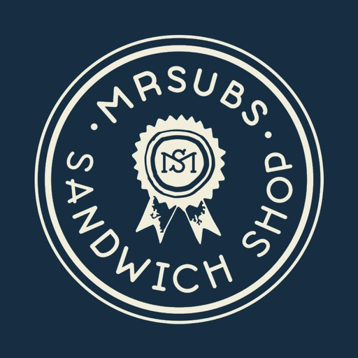 Mr. Subs icon