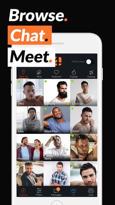 Adam4adam gay dating com