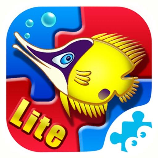 Magic Sorter Lite for toddlers iOS App