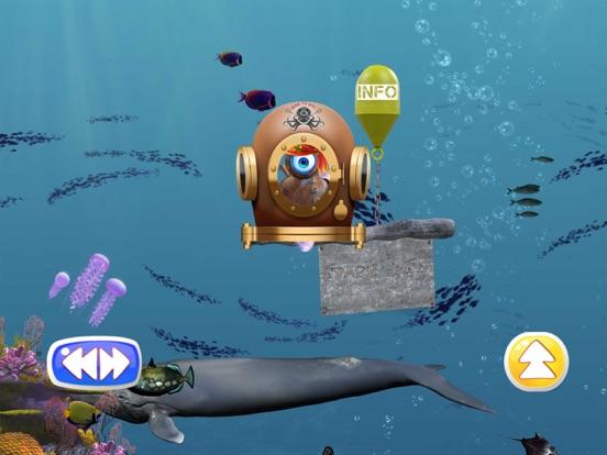 OCEAN EXPLORER - SEA LIFE.OEP Screenshots