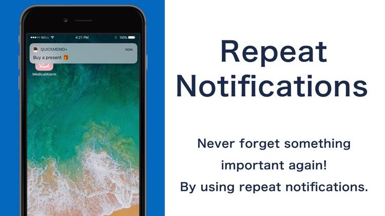 Sticky Note QuickMemo+ screenshot-5