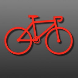 Fitmeter Bike - GPS Cycling & Route Tracker