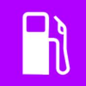 Mileage Keeper (gas mileage / fuel economy tracker) icon