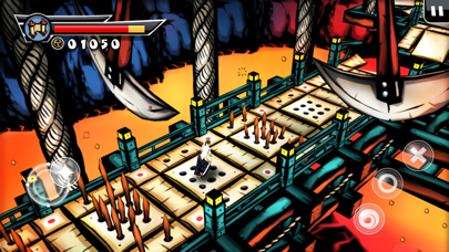 Screenshot from Samurai 2: Vengeance