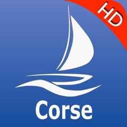 Corse GPS Nautical Charts Pro