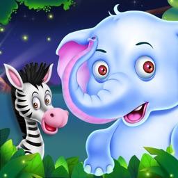Jungle Safari Animal Spa And Dressup