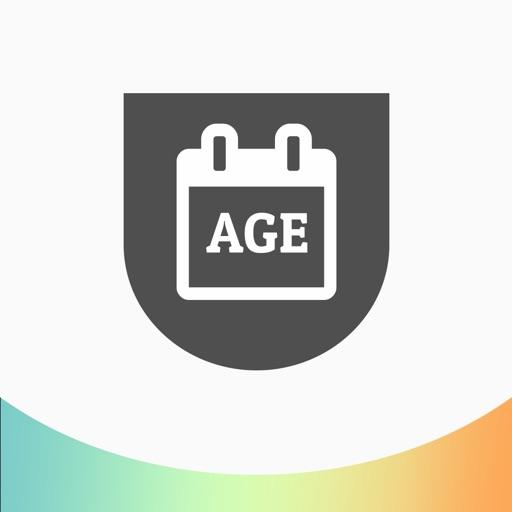 Age Calculator -Calculate Date iOS App