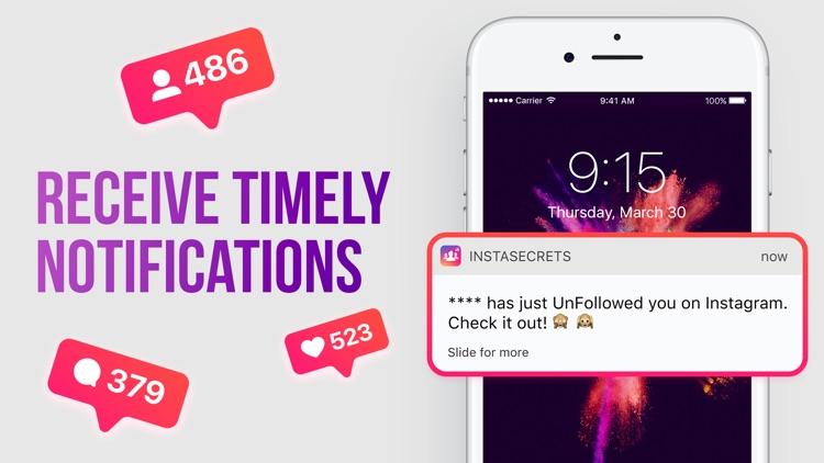 Followers Stats for Instagram screenshot-3