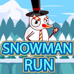 Snowman Run Lite