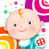 Toddler Sound 123 - Flashcards for baby