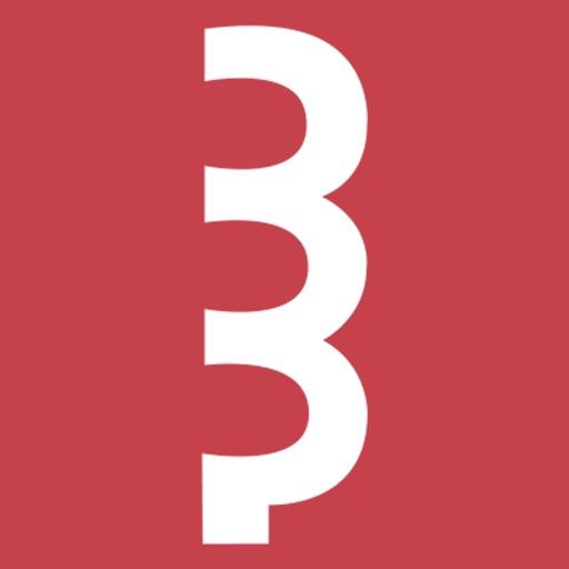 Escola BetàniaPatmos application logo