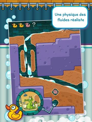 Screenshot #4 pour Jetez-vous à l'eau !