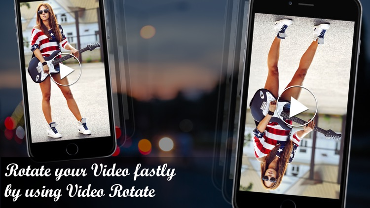Video Rotate – Video Editor screenshot-2