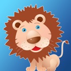 Animal Sounds for Babies Lite icon
