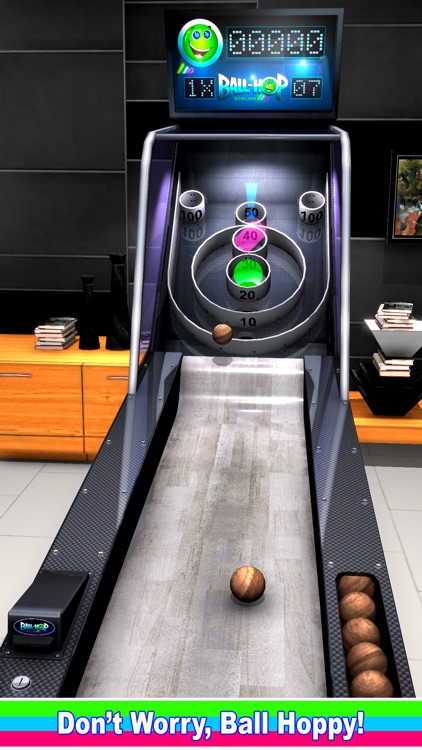Ball-Hop Bowling screenshot-4