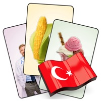 Codes for Turkish Flashcard for Learning Hack