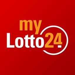 myLotto24 - Lotto & Cash4Life