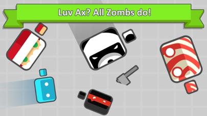 Zlax.io Zombs Luv Ax screenshot 4