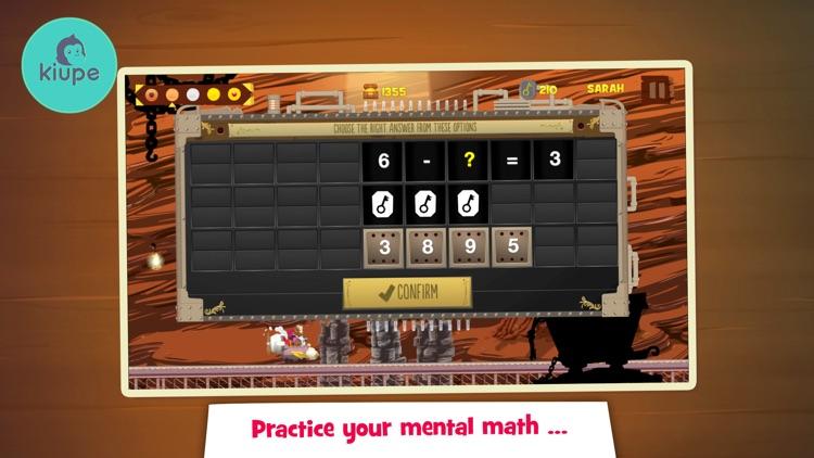 Math Mathews Mental Math